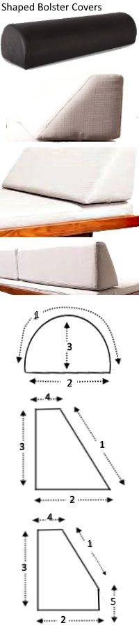 Calico Futon Covers from £20, Natural Cotton Futon Covers from £20, UK,