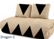 Canvas Futon Covers from £30, Natural Canvas Futon Covers from £30