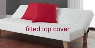 Calico Futon Covers from £28, Natural Cotton Futon Covers from £28, UK