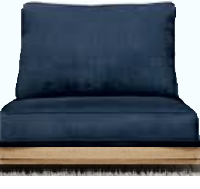 futon cover for futon mattress, canvas curtain, canvas tie-backs, canvas bedding
