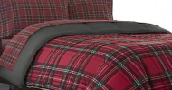 Royal Stewart Tartan Bed Linen