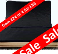 PU Nylon Waterproof Futon Covers, Waterproof futon mattress covers from £30, Waterproof Mattress Protectors from £30.00,